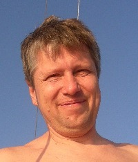 Константин Ноткин