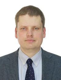 Ковалев Владимир Юрьевич