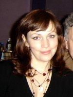 Инесса Баранова