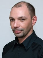 Юрий Рыбалка аватар