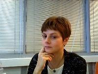 Бондарева Екатерина