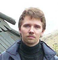 Виктор Тарасов