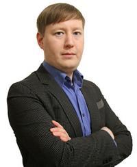 Максим Сабашкин аватар