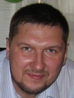 Сергей Арцукевич аватар