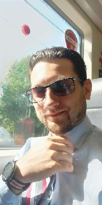 Макаров Дмитрий Сергеевич аватар