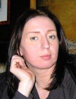 Наталья Охрименко