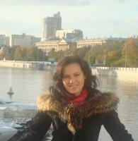 Лаврова Наталья Викторовна