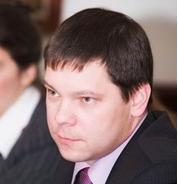 Сергей Питеркин