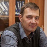 Сергей Готванский аватар