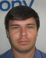 Борис Степанов