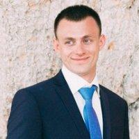 Голубев Андрей аватар