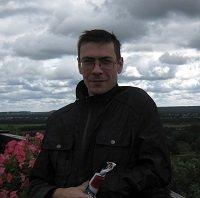 Дмитрий Арендателев