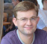 Иван Новоселов аватар