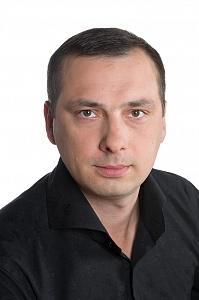 Стрельников Евгений