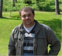 Махно Андрей аватар