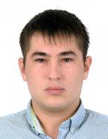 Стешов Сергей Константинович