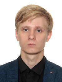 Чумаков Тимур аватар