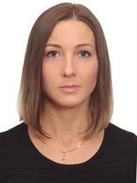 Поликутина Анна Викторовна