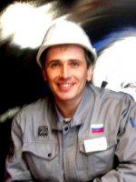 Курбатов Максим Сергеевич