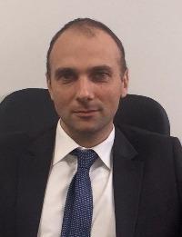 Лазарев Сергей Вячеславович