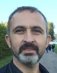 Соколов Антон аватар