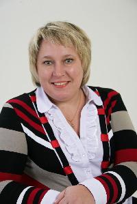 Ольга Белошицкая