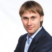 Павел Рабунец
