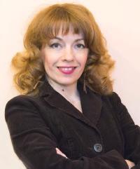 Клименко Татьяна