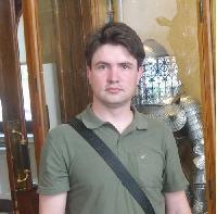 Коростелев Ян Евгеньевич