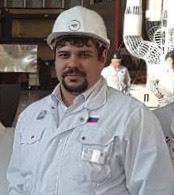 Валентин Игоревич Чурбанов