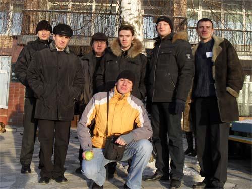 Авторы и активные участники портала LeanZone.ru